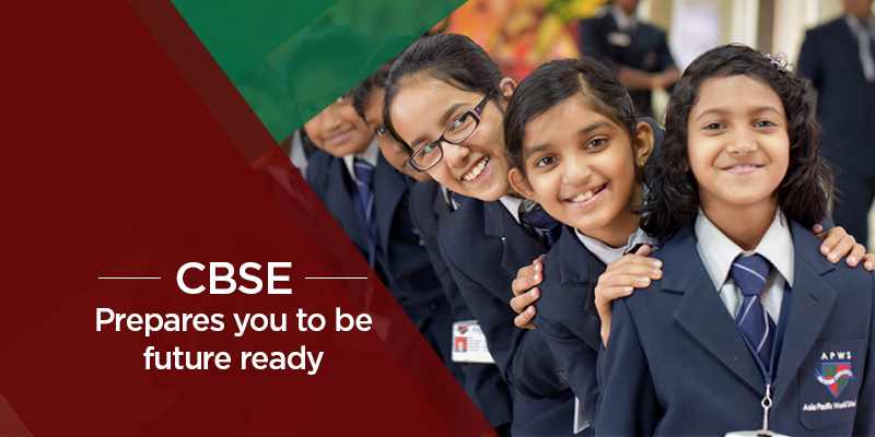 Benefits of CBSE for Competitive Examinations Preparation