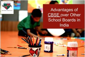 Advantages of CBSE over Other School Boards in India