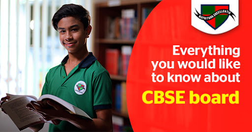Everything You Must Know About CBSE Board In 2021!